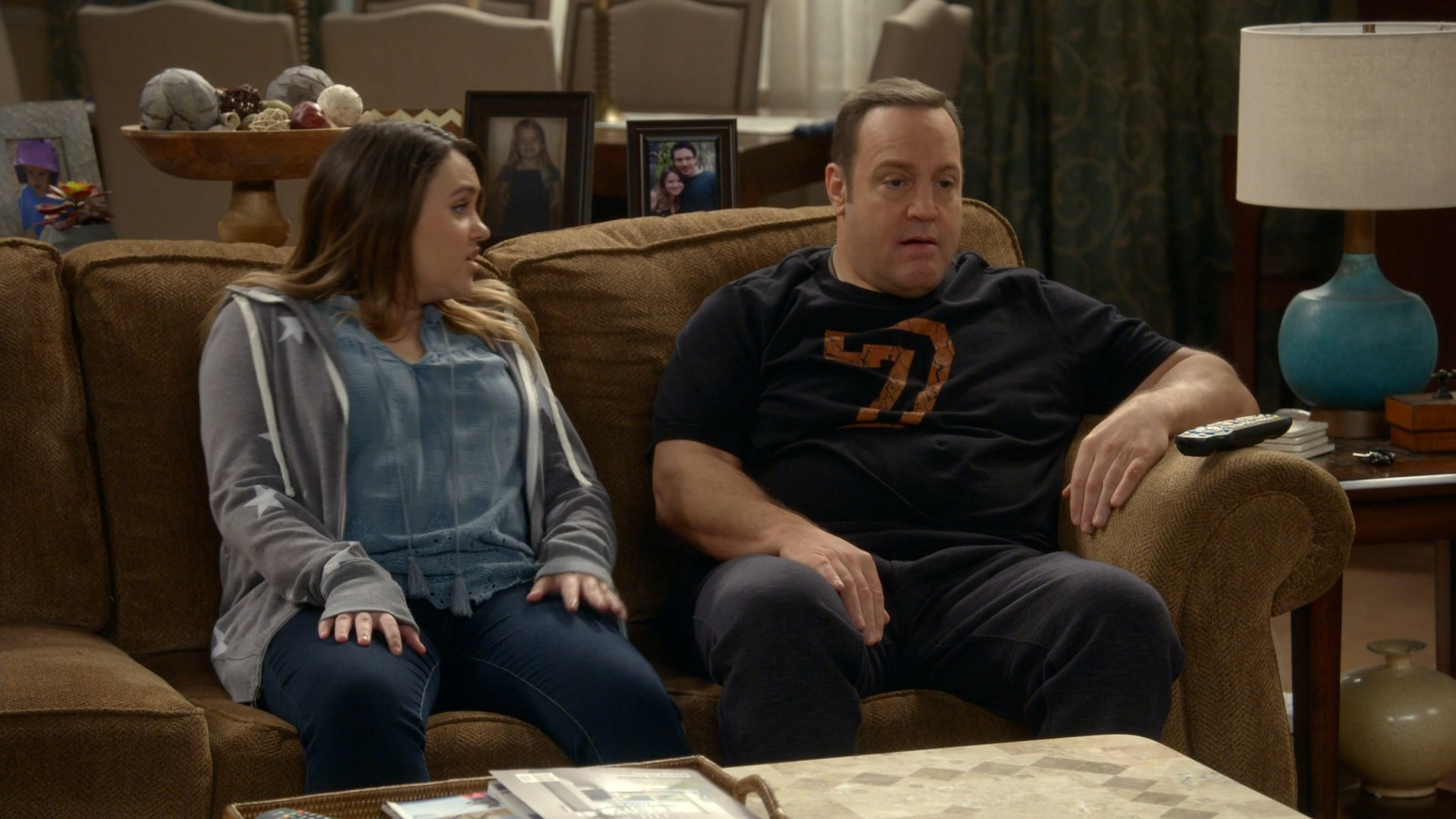 Kevin Can Wait- S02E17
