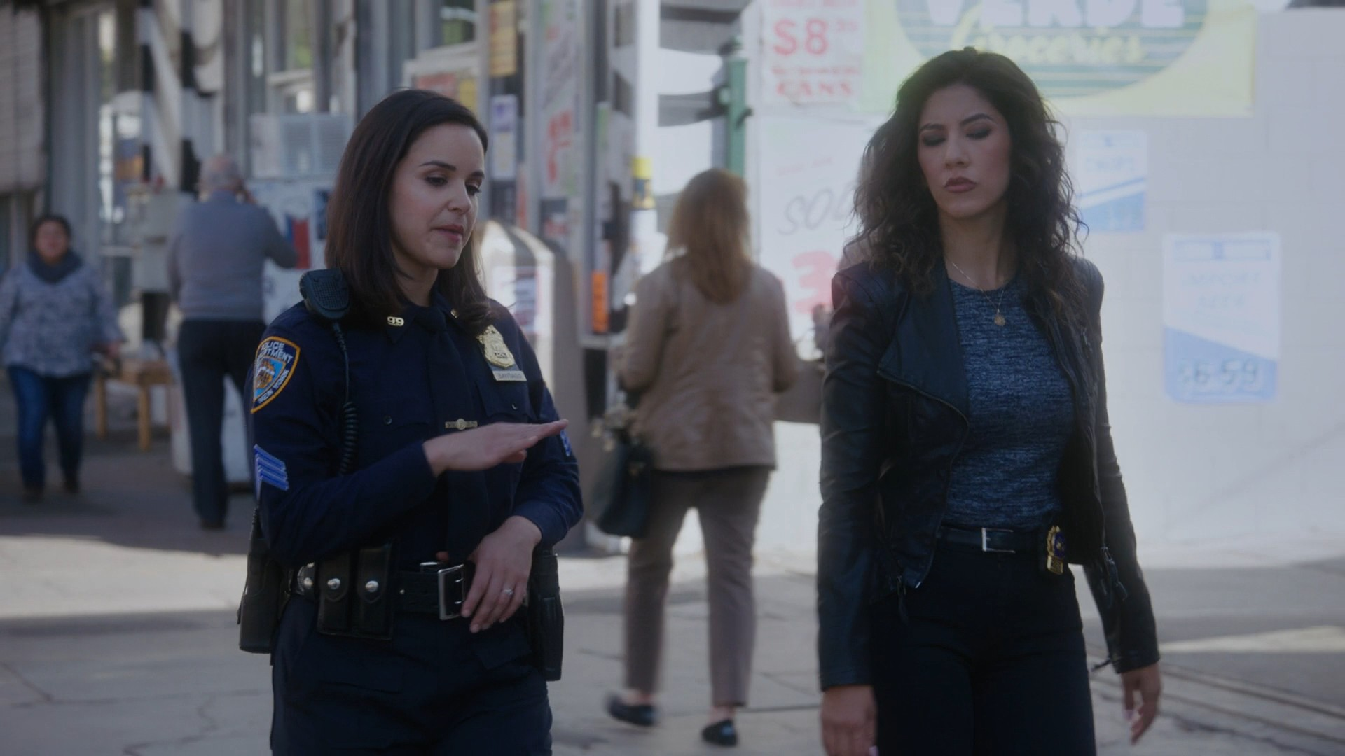 Brooklyn Nine Nine- S05E18
