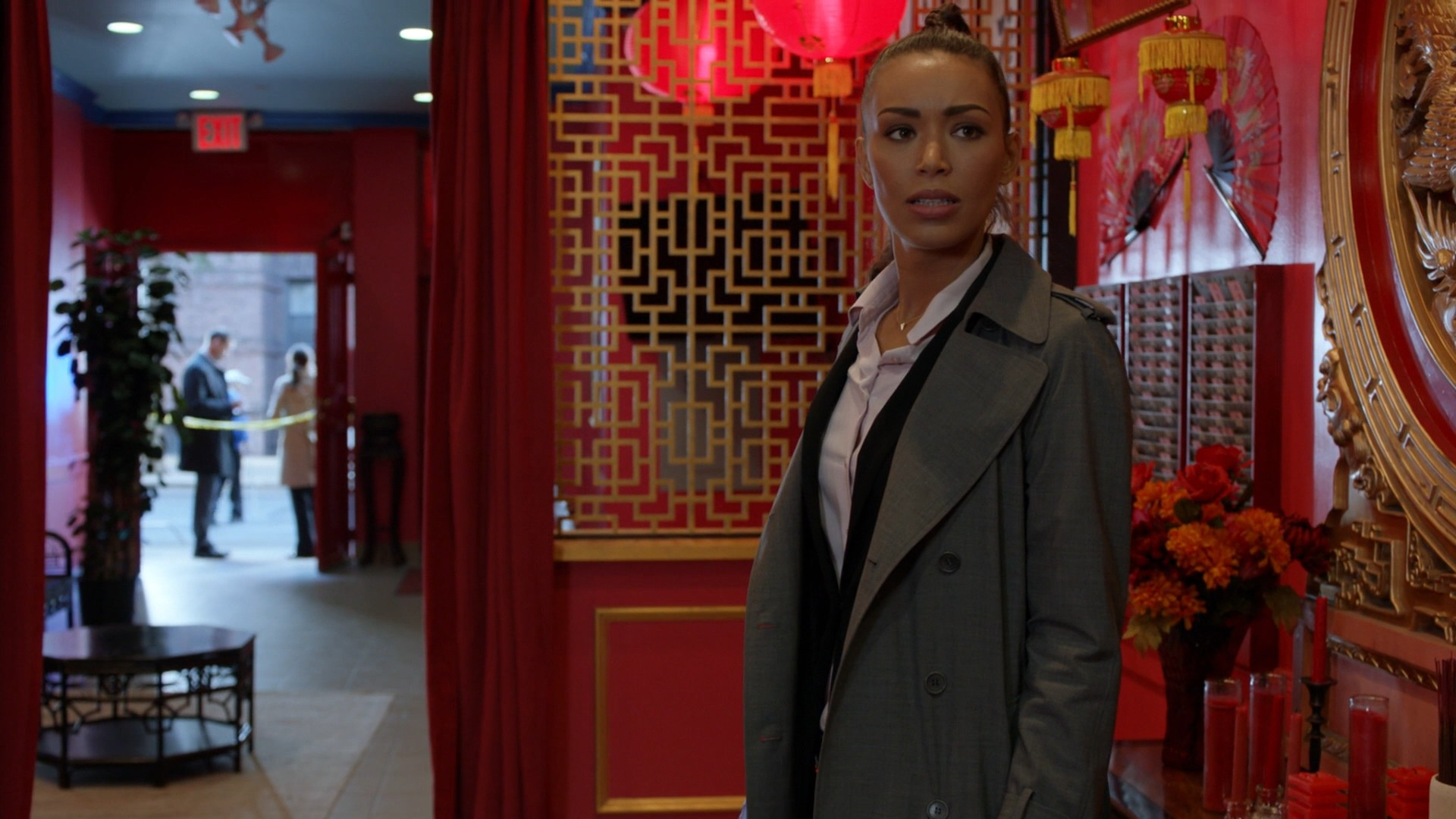 Ilfenesh Hadera- Deception S01E04
