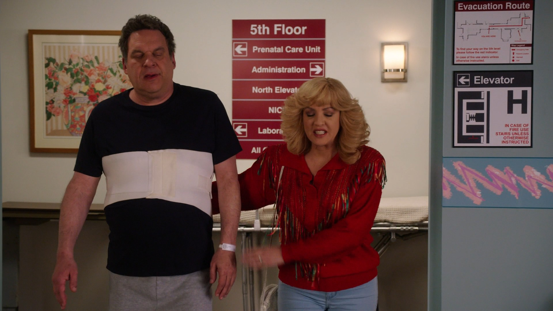The Goldbergs- S05E19