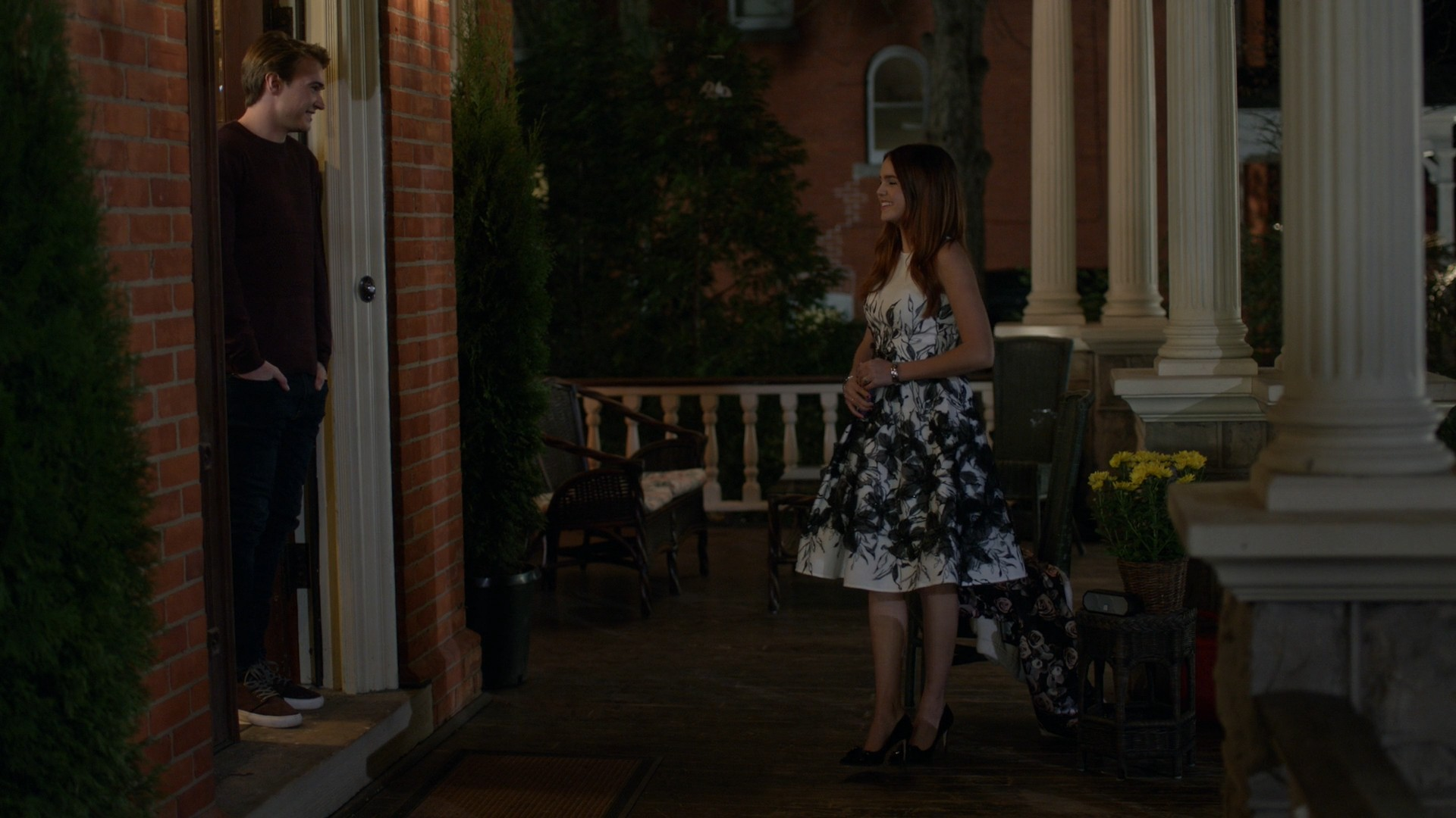 Good Witch S04e06