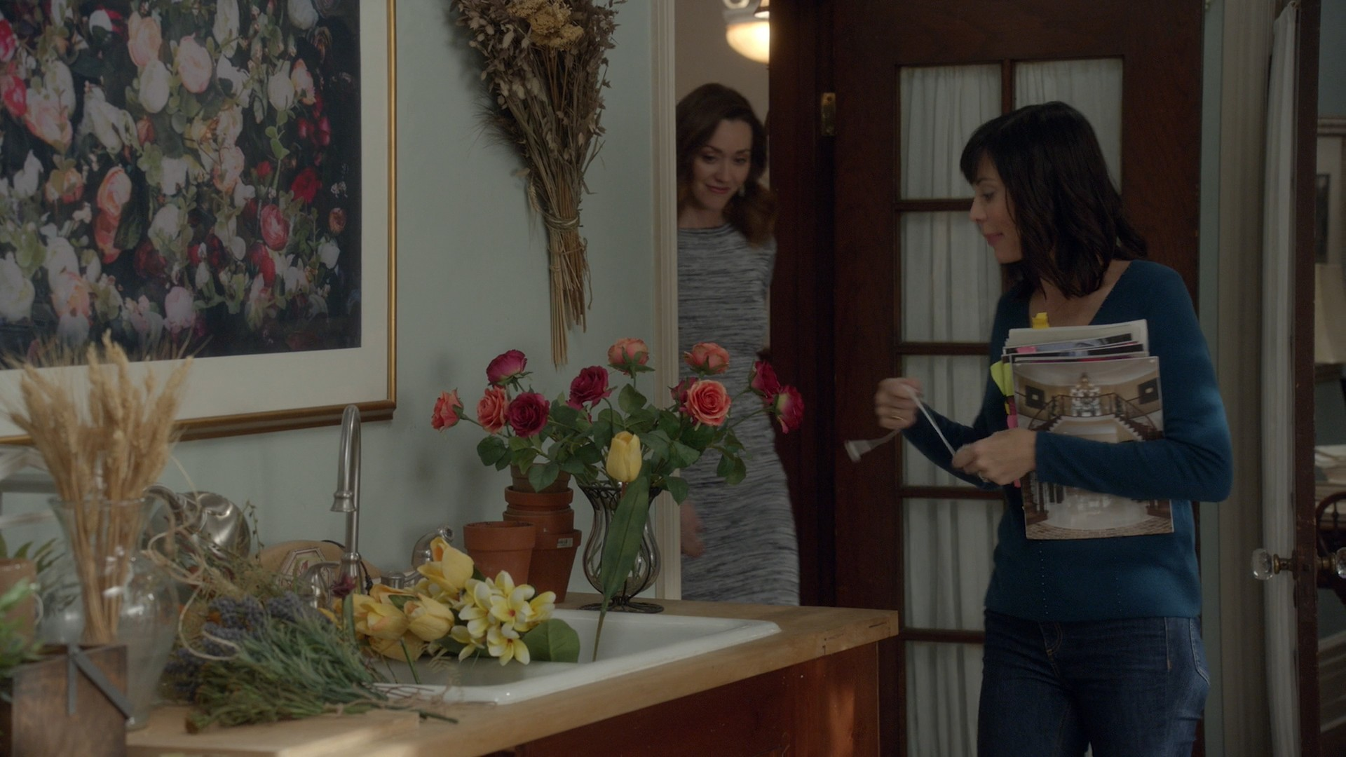 Good Witch- S04E09