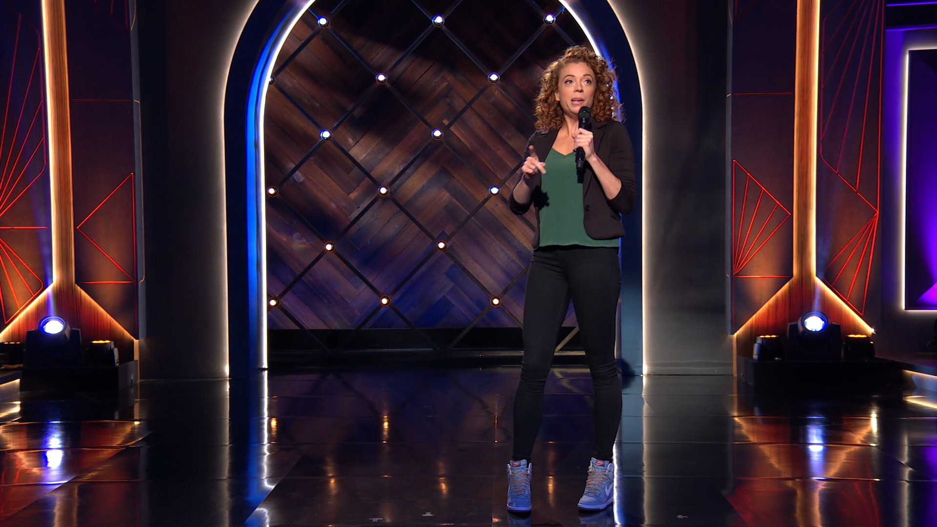 The Break With Michelle Wolf- S01E03