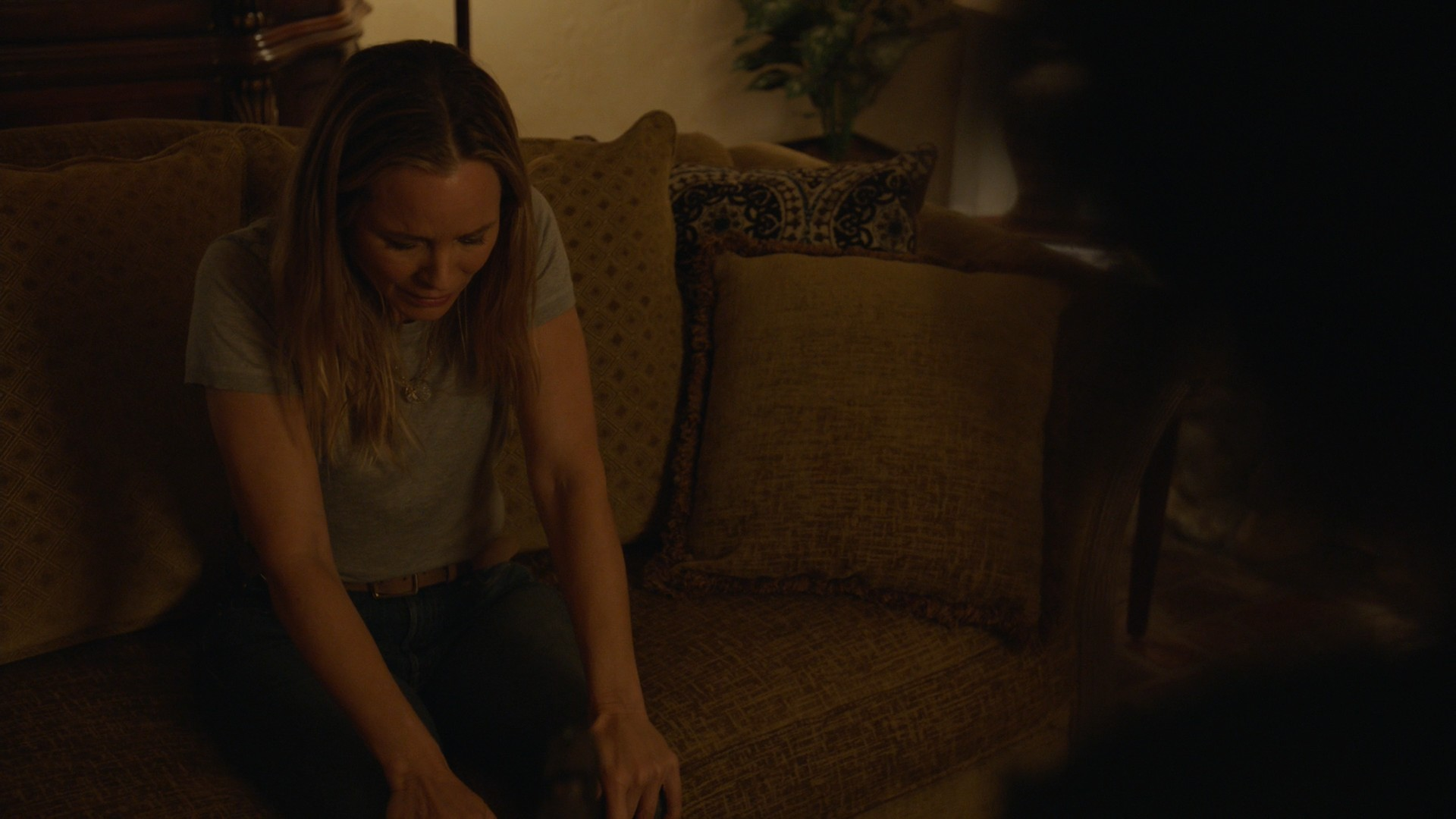 Emily Wickersham, Maria Bello NCIS - S16E01 (Destiny's Child)(Season Premiere)