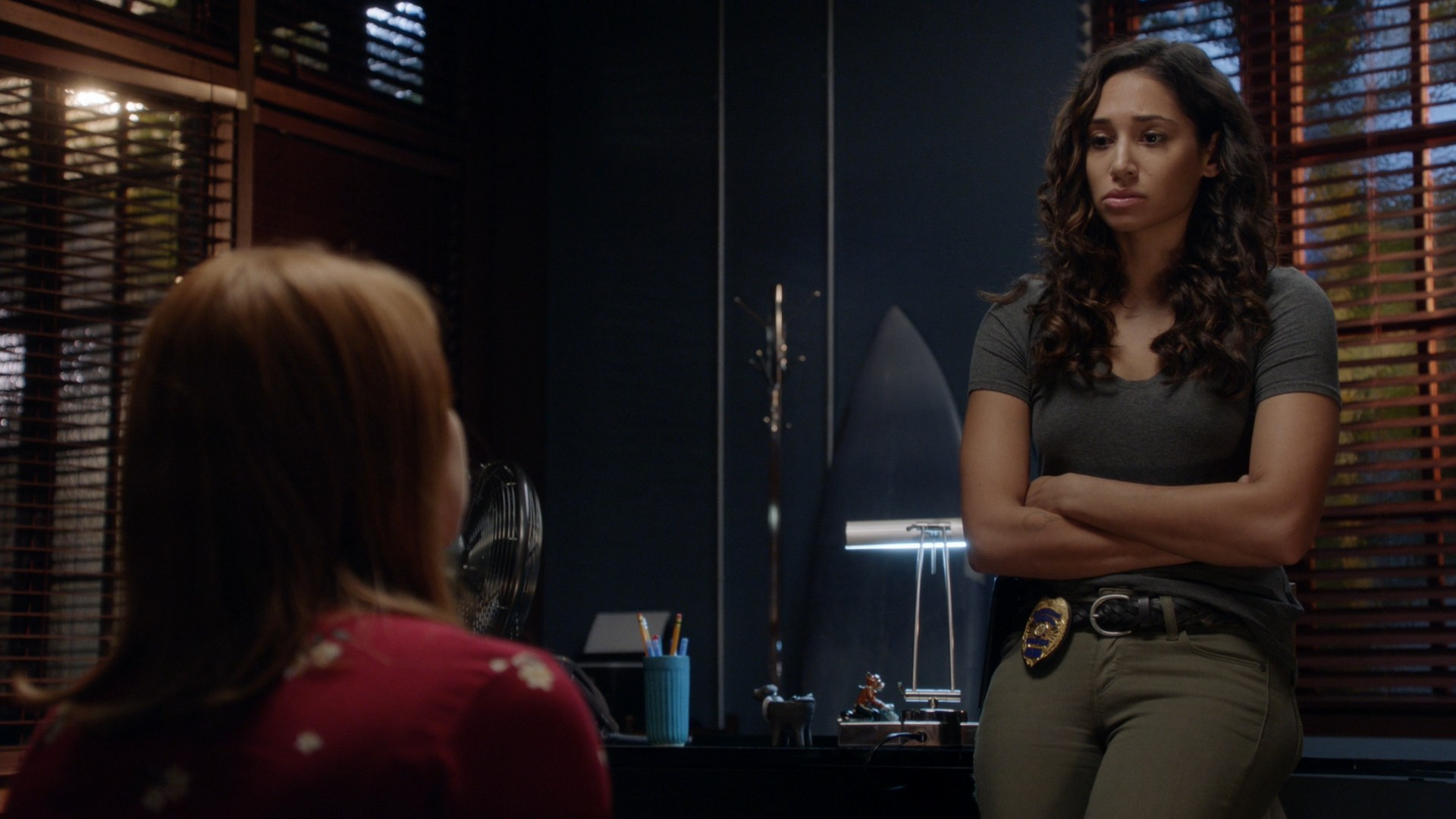 Meaghan Rath- Hawaii Five - 0 S09E04-E05