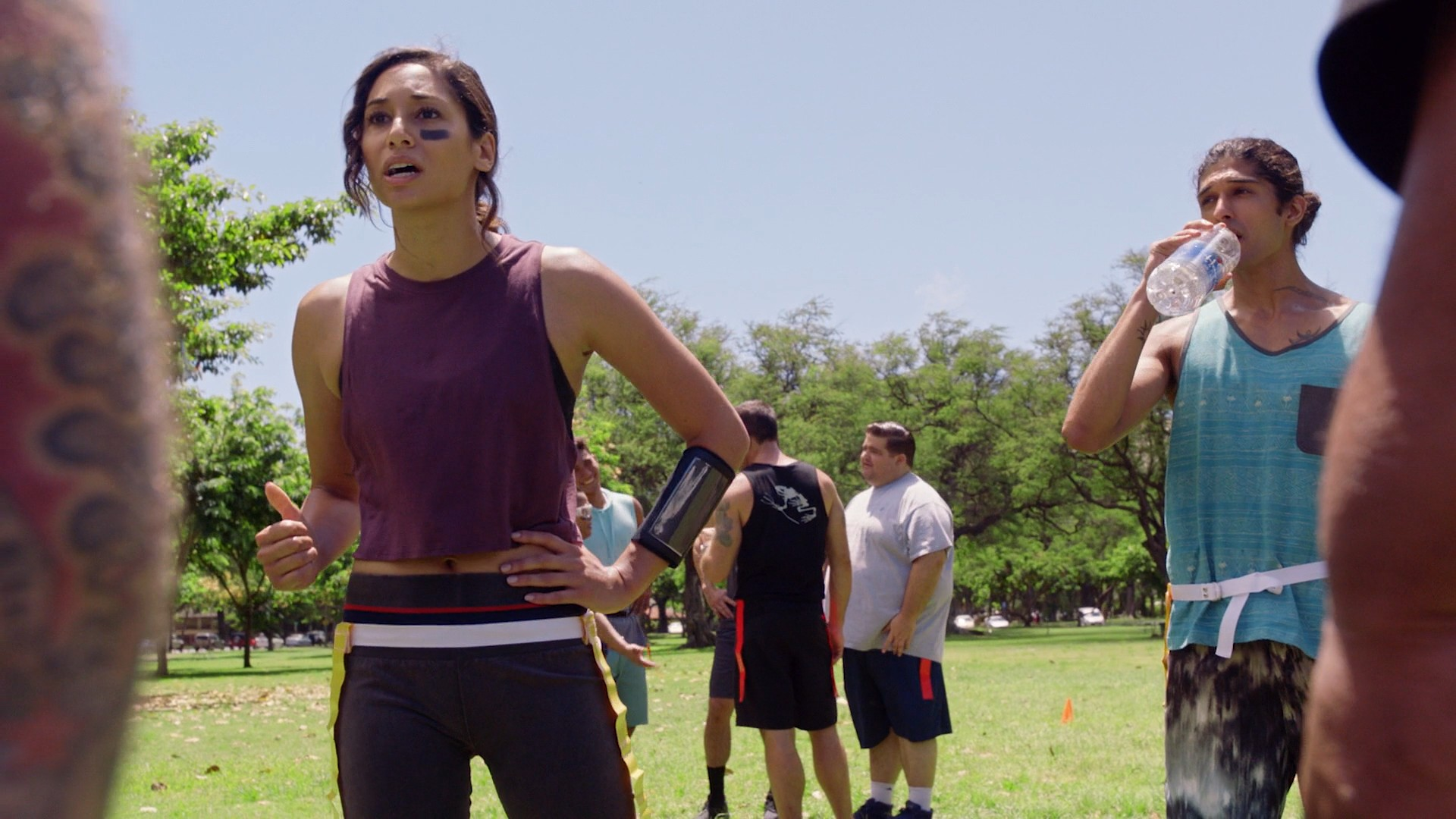 Meaghan Rath- Hawaii Five - 0 S09E08-E09