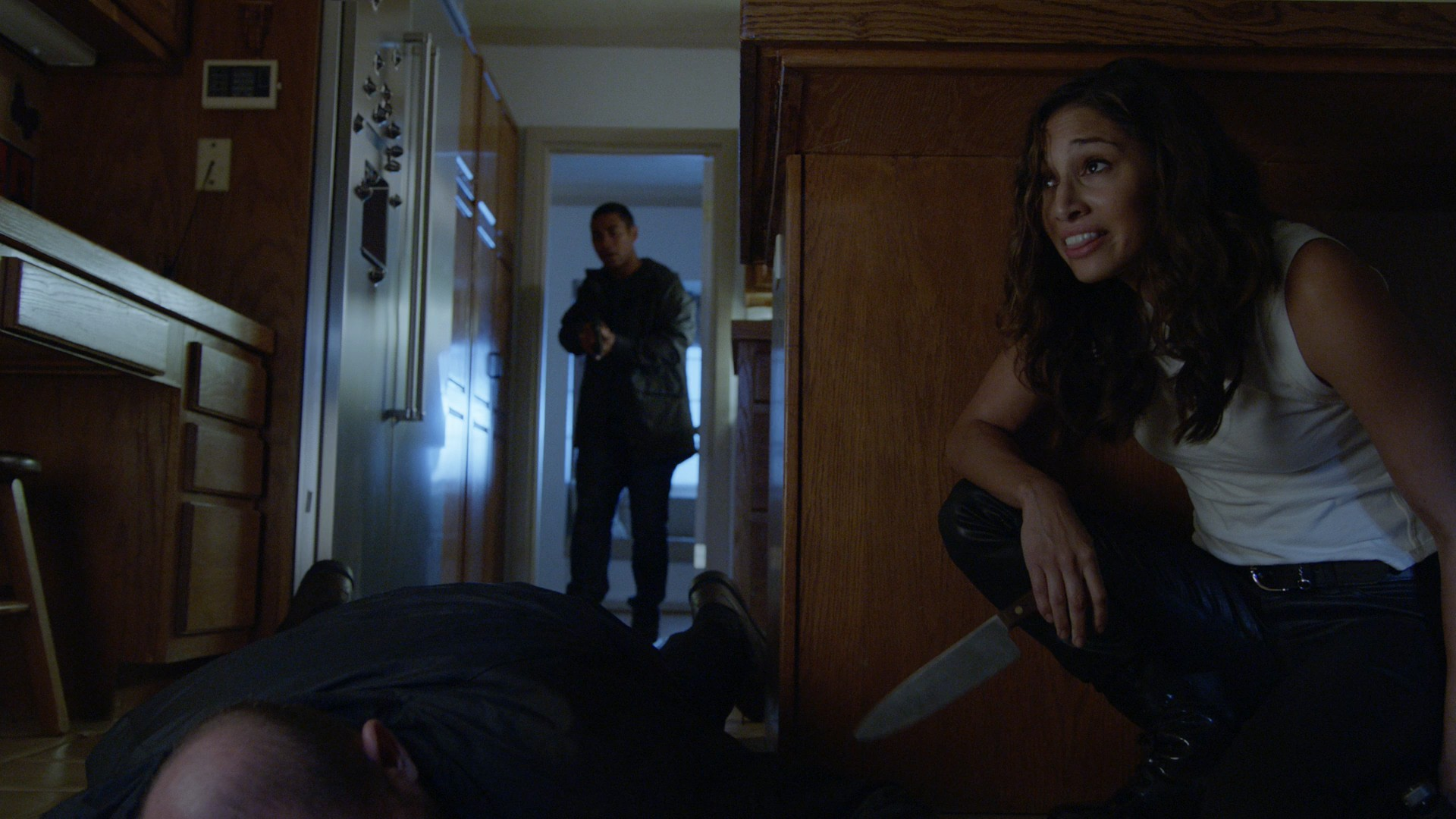 Meaghan Rath- Hawaii Five - 0 S09E15