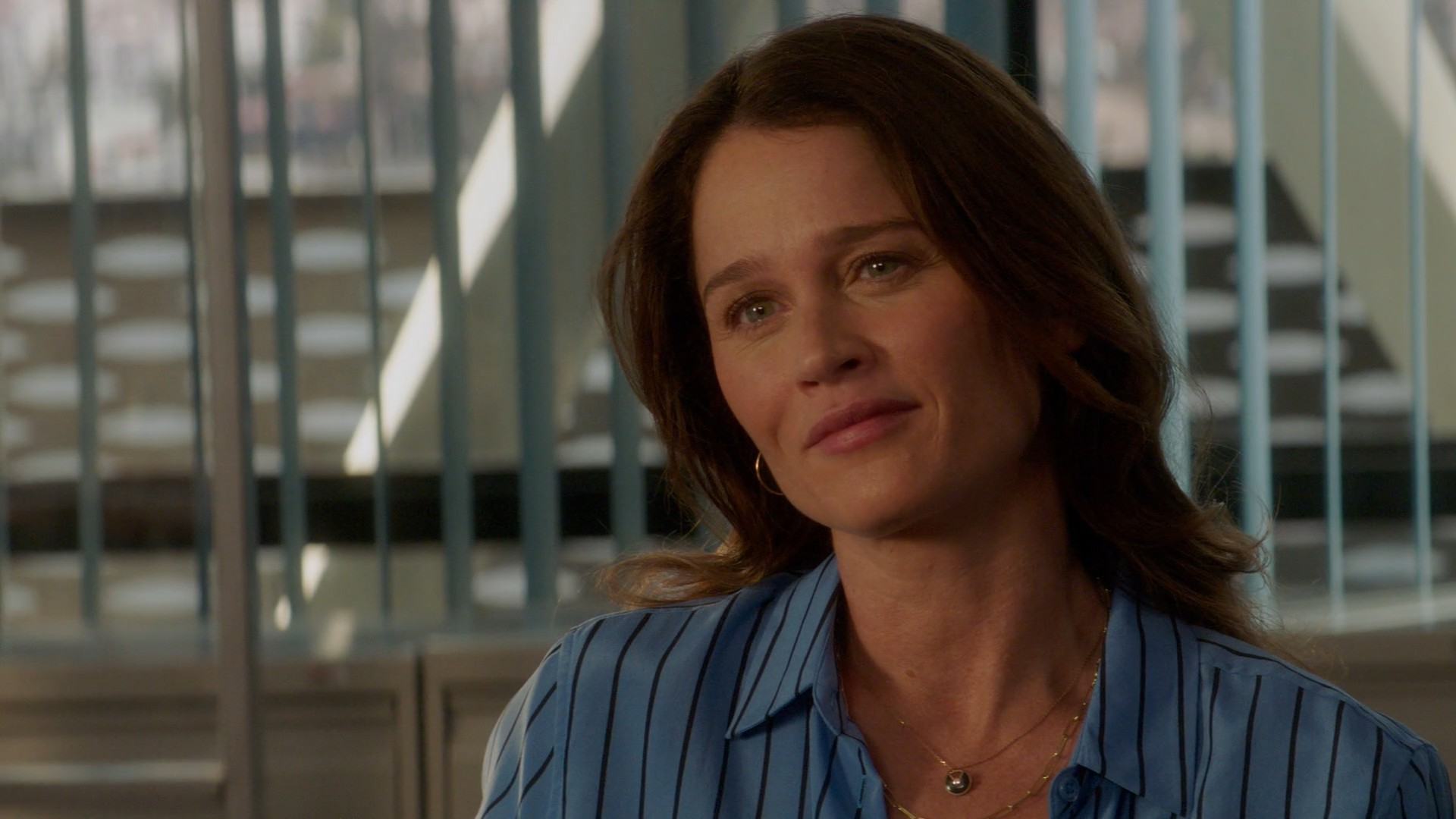 Robin Tunney- The Fix S01E03-E04