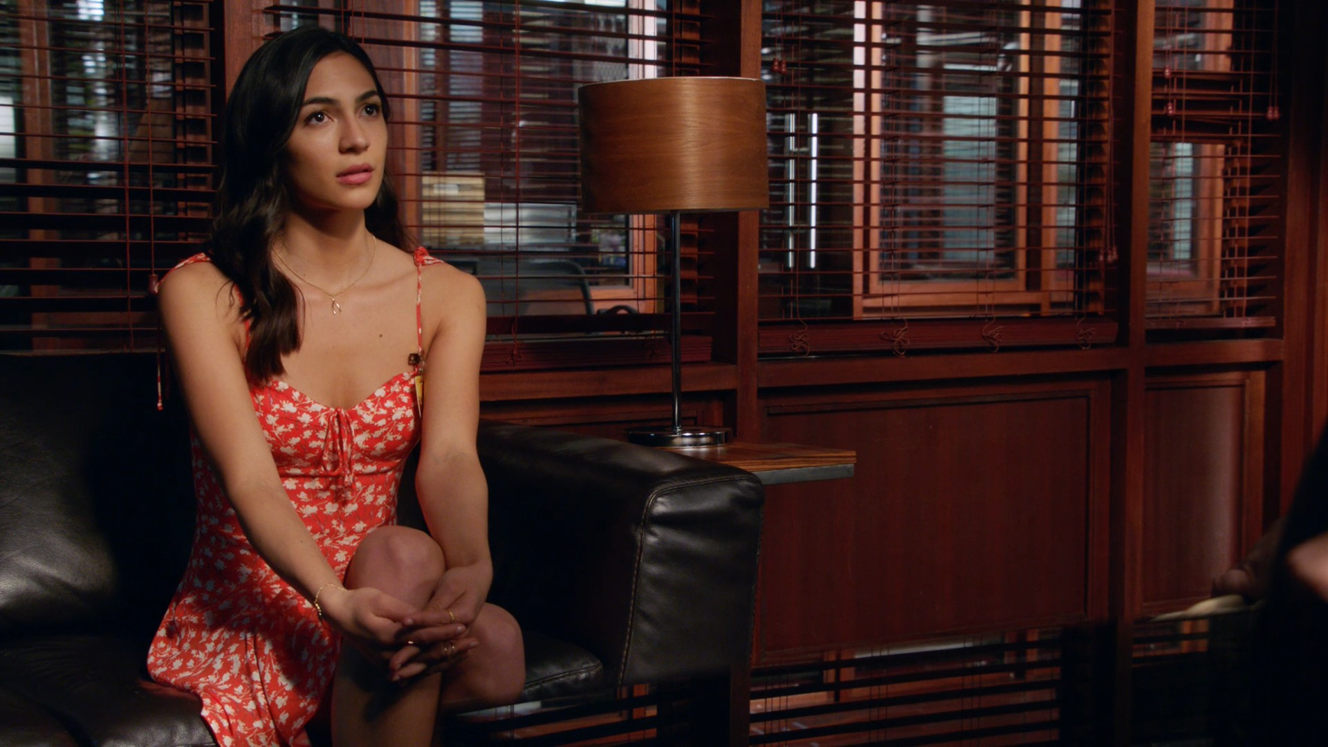 Meaghan Rath- Hawaii Five – 0 S09E25 (Season Finale)