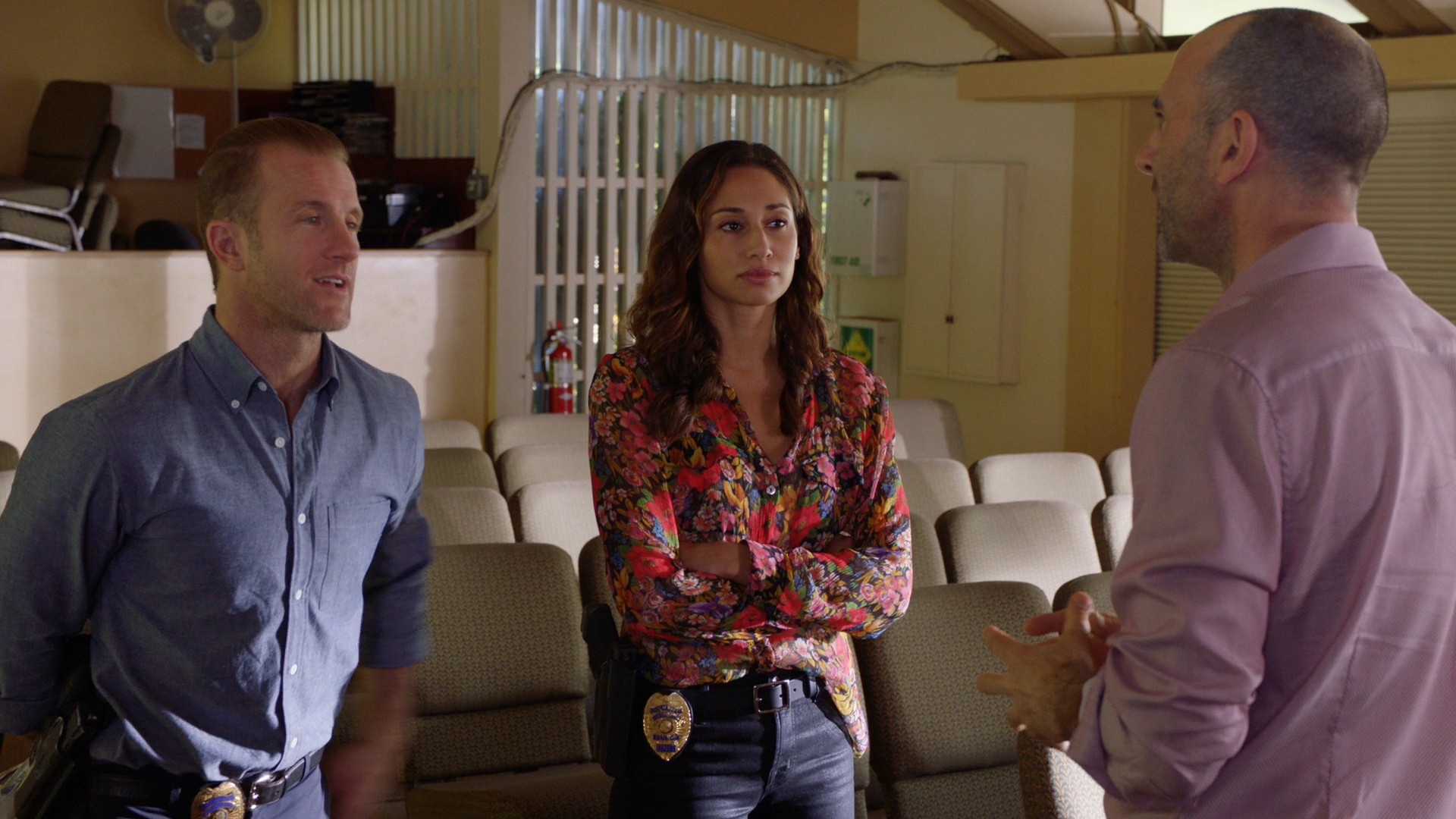 Meaghan Rath- Hawaii Five – 0 S09E20