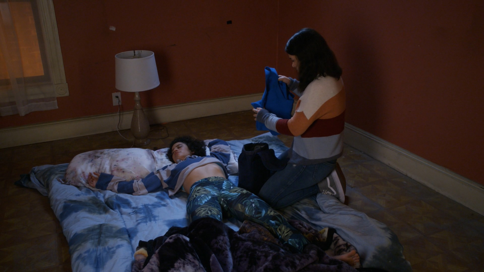 Abbi Jacobson, Ilana Glazer- Broad City S05 (Series Finale)